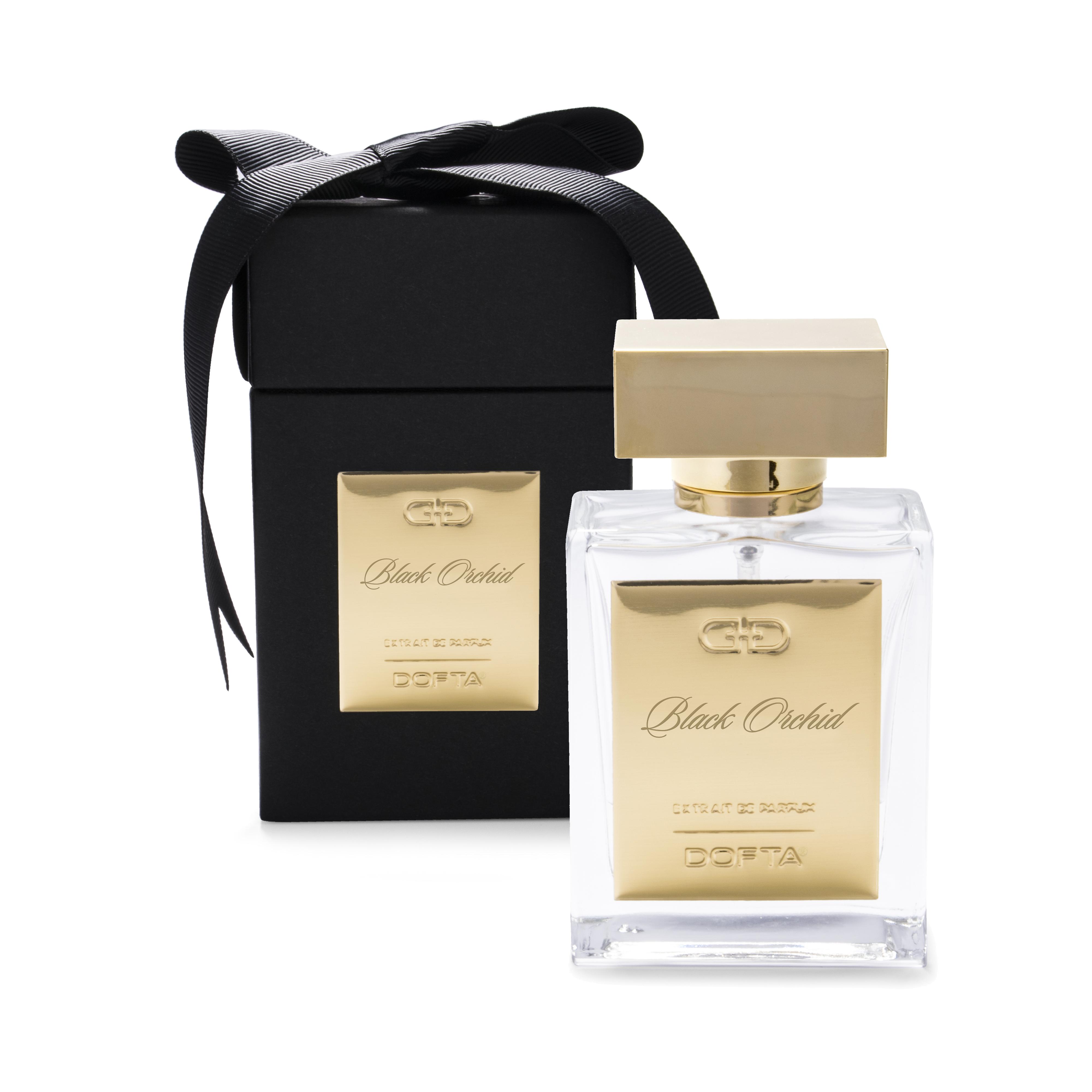 Black Orchid - Black & Gold Extrait de Parfum