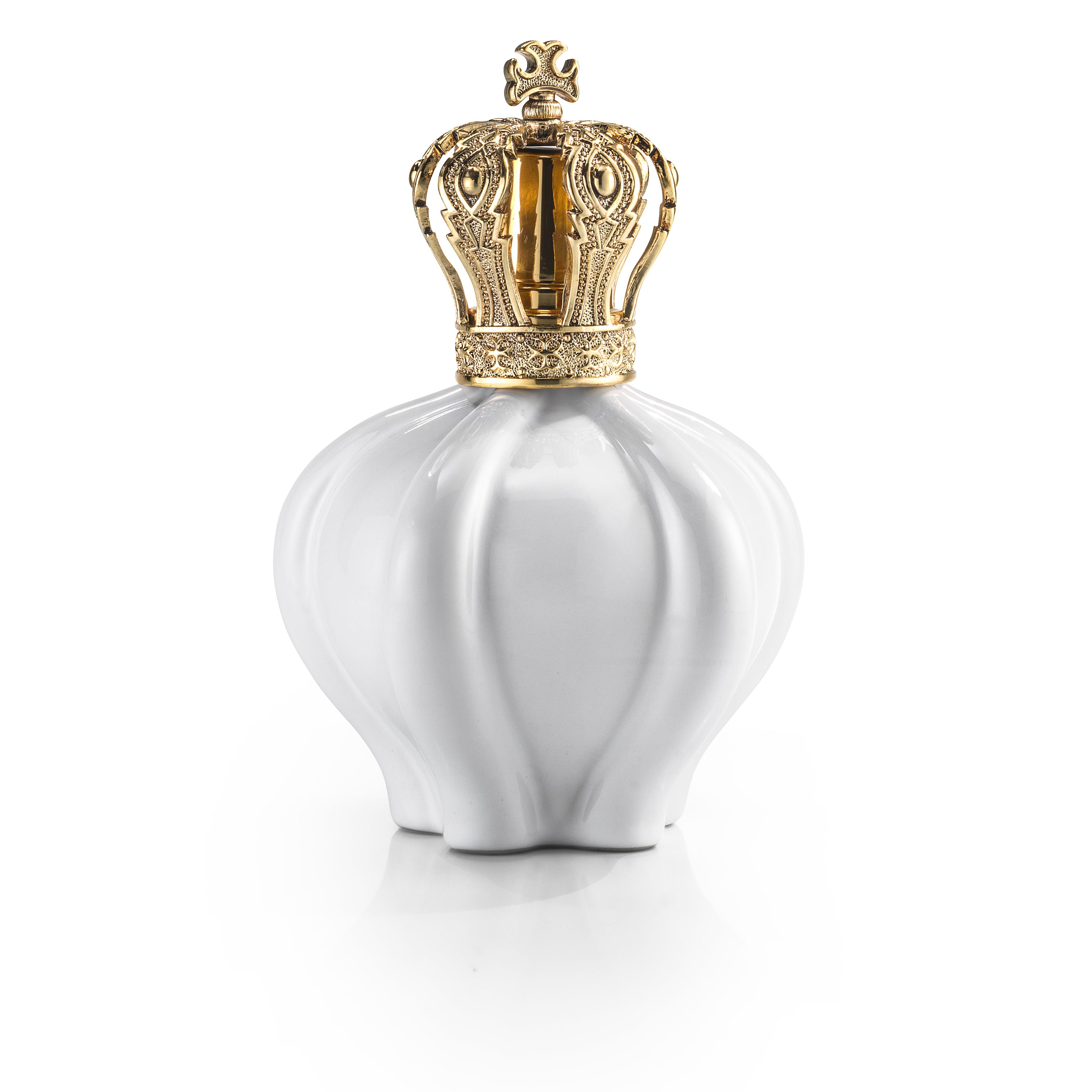 King Gold - Luftrensende Duftlampe