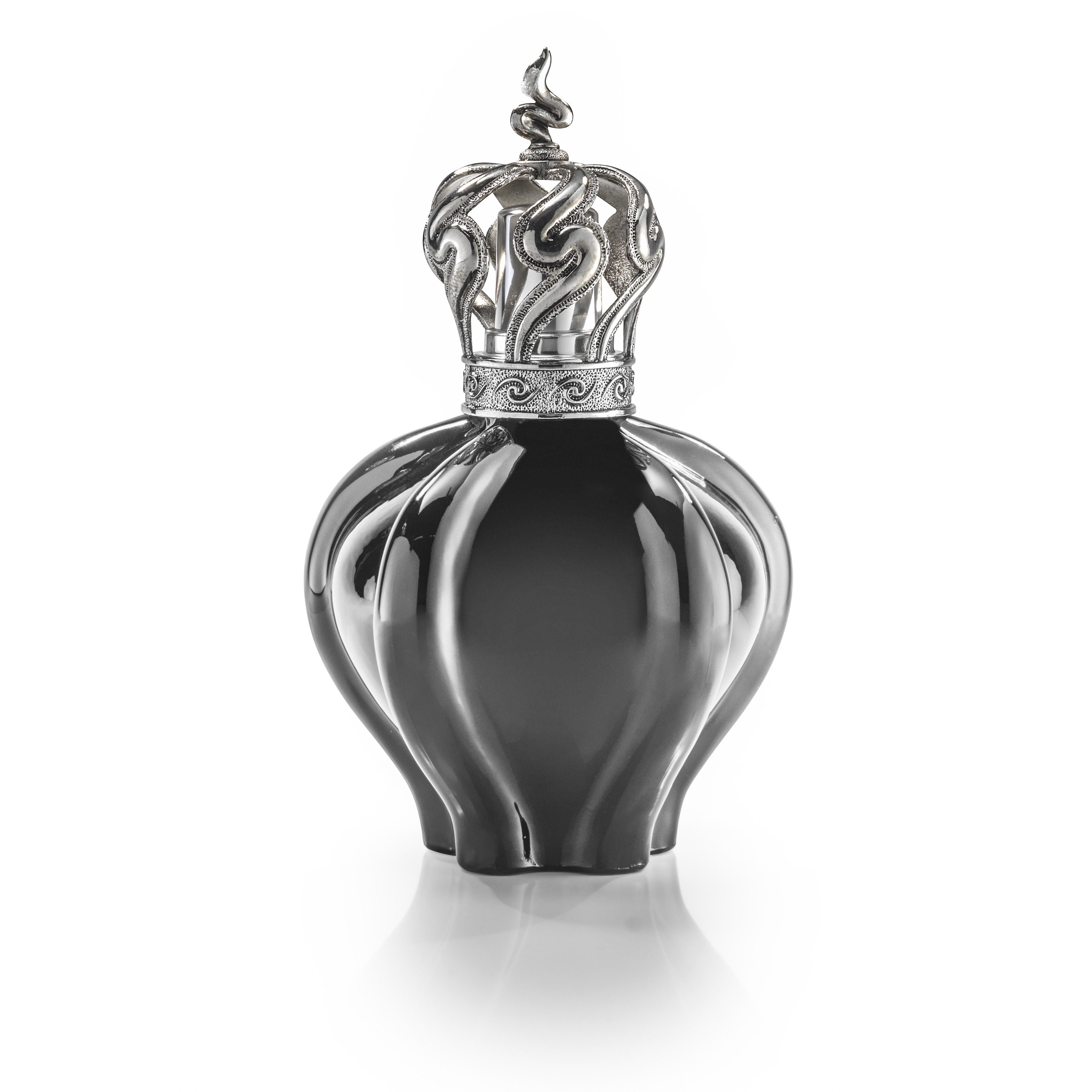Queen Silver - Luftrensende Lampe
