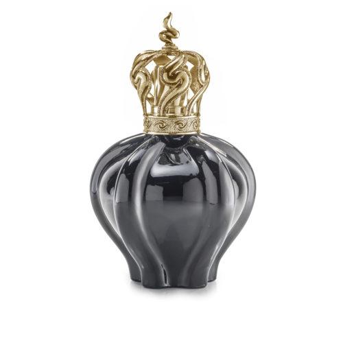 Duftlampe Queen Gold fra Dofta