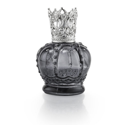 Duftlampe Crown Black fra Dofta
