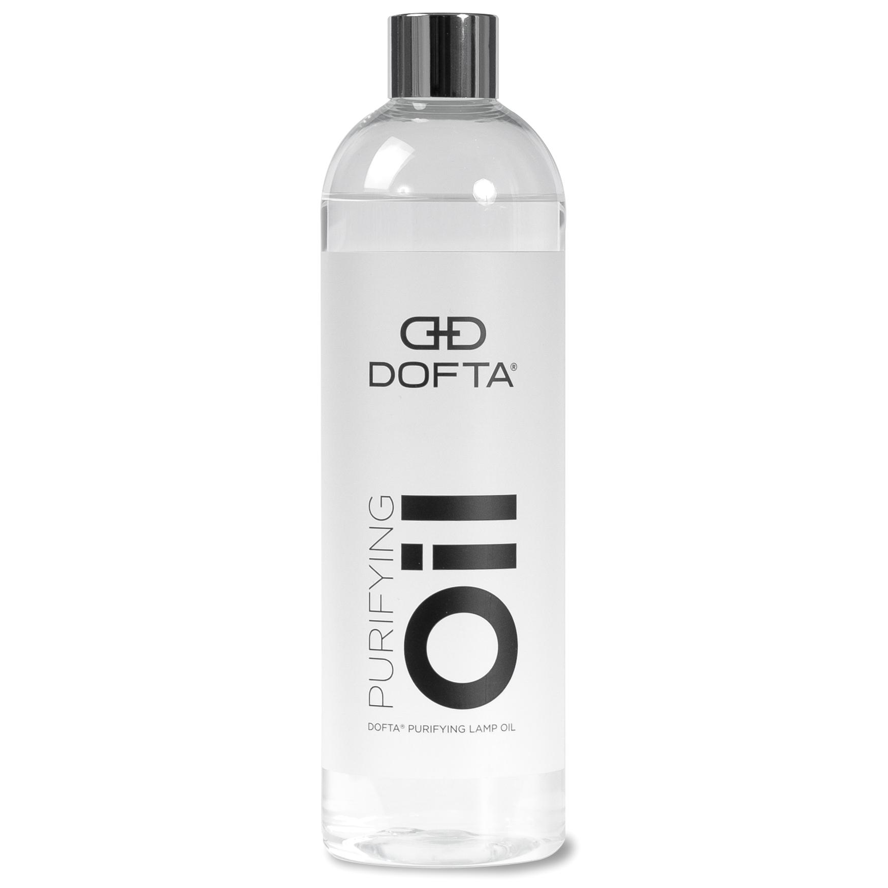 Katalytisk duftlampe-olie til Dofta lamper - Vælg duft
